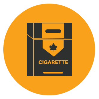 Cigarette Packing Formats