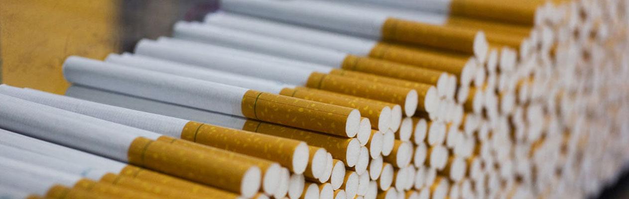 Gulf Tobacco Cigarette Contract Manufacturer