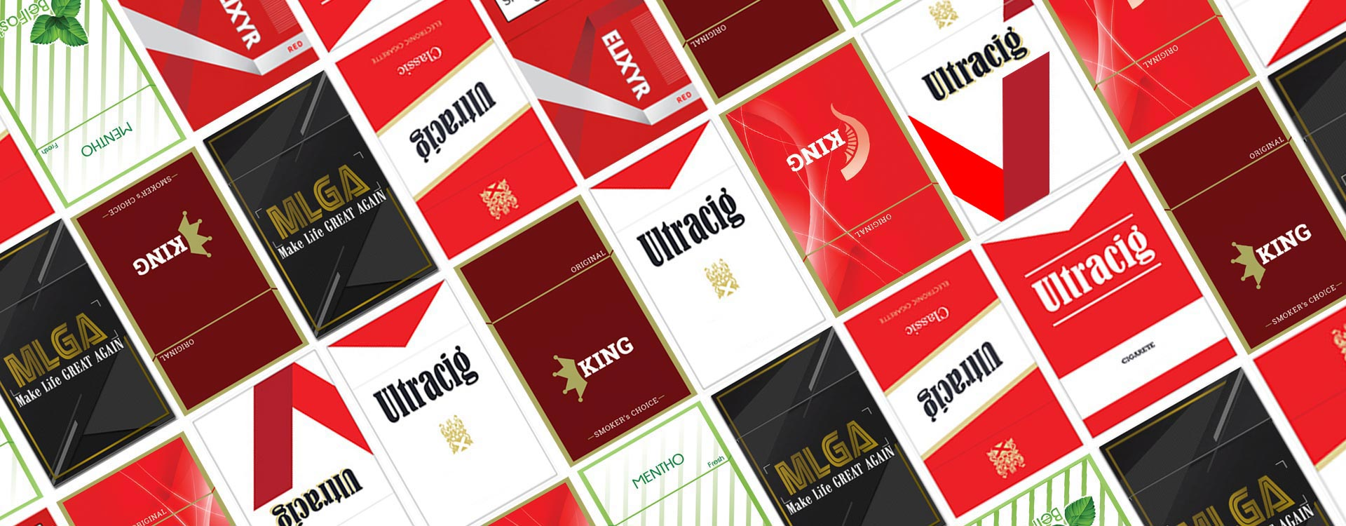 Private Label Cigarette Manufacturer